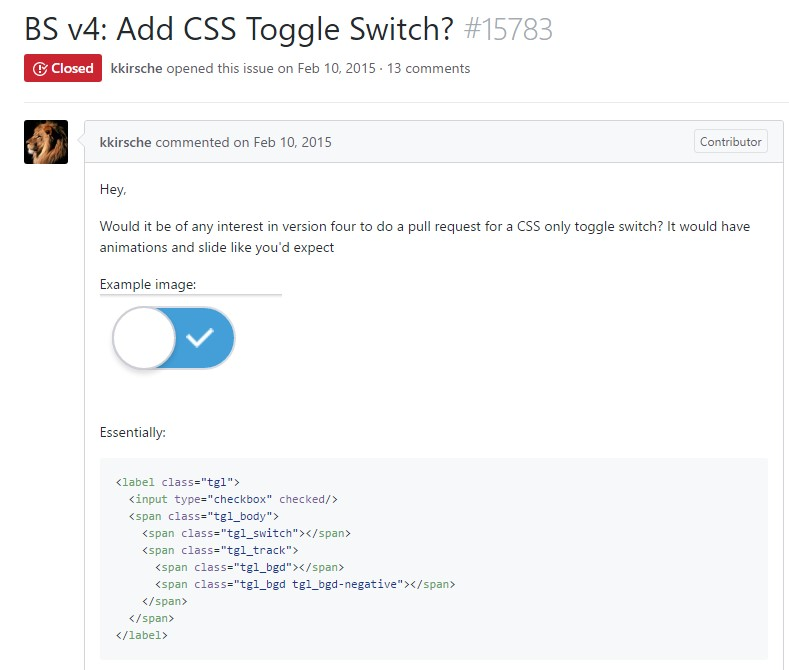 Effective ways to  include CSS toggle switch?