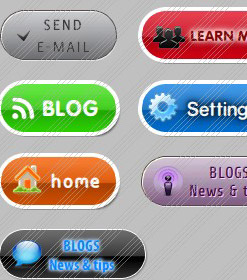 Orb Button Expression Blend Fungsi Menu Bar Di Frontpage