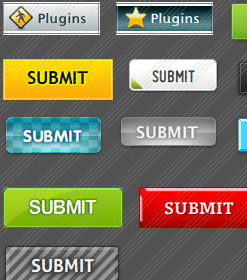 Add Menu Buttons In Html Frontpage Membuat Front Page Joomla Sendiri