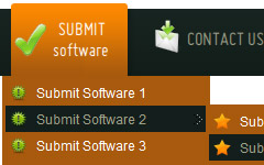 Free Frontpage Code For Hover Boxes Frontpage Dropdown Menu Html Code