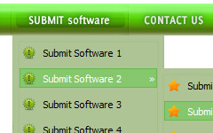Drop Down Menu Frontpage 2002 Html Menu Desplegable Expression Web