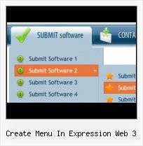 How To Design Menu In Frontpage Expression Web Change Interactive Button Color