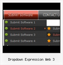 Free Expression Studio 3 Templates Navigation Bar Expression Web 3