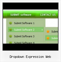 Expression Web 3 Css Templates Sample Menu Content Expression Blend 3