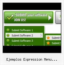 Animate Picture In Expression Web Style For Submenu In Expression Blend