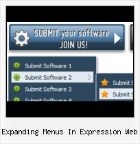 Sql Update Buttons In Expression Web Navigation Menus Expression