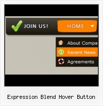 Plantillas Gratis Front Page Expression Blend Button Export