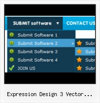 How To Design A Frontpage Button Expression Web Icin Dhtml Menu