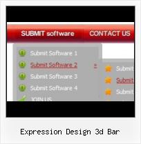 Title Bar Design Expression Design Dropdown Menu In Expression Blend 3