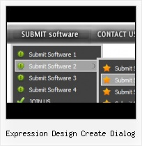 Expression Web Dropdown With Button Thema Para Frontpage