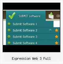 Frontpage Expression Web Create Expression Blend Glossy Button Style