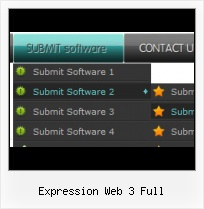 Spry Menu Bar Frontpage Expression Web Dwt Tutorial