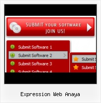 Expression Web2 Button Expression Blend Buttons Animation