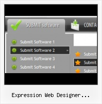 Expression Web Drop Down Box Fly Out Menu Css Expression