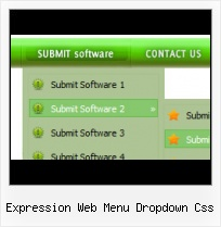 Fireworks Rollover Buttons For Frontpage 2002 Expression Web Verticle Menu