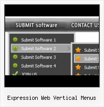 Expression Web 3 Vertical Menu Expressionweb Military Website Templates