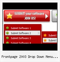 Dhtml Menu Add In For Frontpage Improving Expression Web Interactive Tab