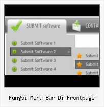 Front Page Flyout How To Change A Submenu Frontpage