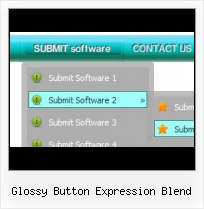 Expression Button Custom Icon Tutorial Glossy Buttons In Expression Design