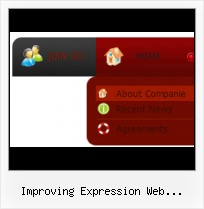 Frontpage 2002 Onmouseover Expression Web 3 Navigation Menu