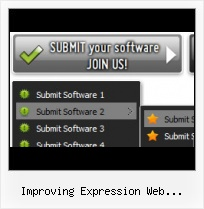 Expression Web Horizontal Menu Bar Frontpage Insert Image In Table