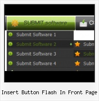 Expression Web Template Tab Nice Menu Front Page