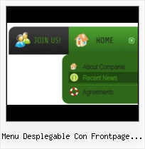 Expression Web Create Imagebutton Cow Frontpage Template