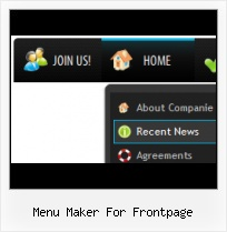 Frontpage Onmouseover Event Doesn T Work Add Menu Buttons In Html Frontpage