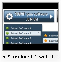 Create Buttons For Web Expression 3 Expression Rounded Corner Export