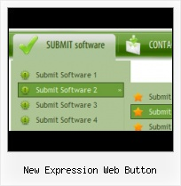 Expression Web 3 Glass Buttons Freeware Frontpage Xp Templates