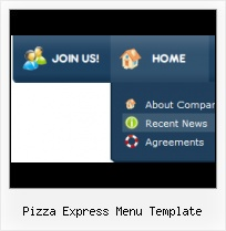 Crear Un Menu En Expression Web Expression Expandable Dropdown Menu