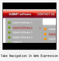 Black Interactive Button Frontpage Expression Web 3 Button Events