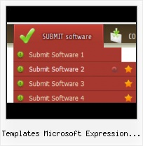 Expression 3 Templates Drop Down Menus Search Box In Expression Web