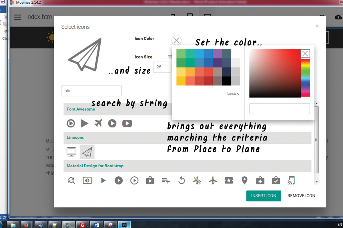 Best WYSIWYG Web Making Software Free Download